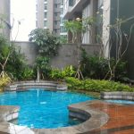 Unit Primary Bloomington Tower Kemang Village Residence