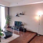 Unit Apartment Cosmo Tower Kemang Village For Sale