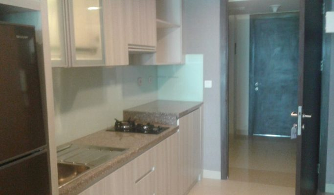 Intercon Furnish Dijual