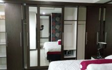 Empire Dijual BU, Full Furnish