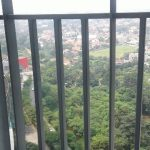 Tower Cosmo Dijual, Semi Furnish