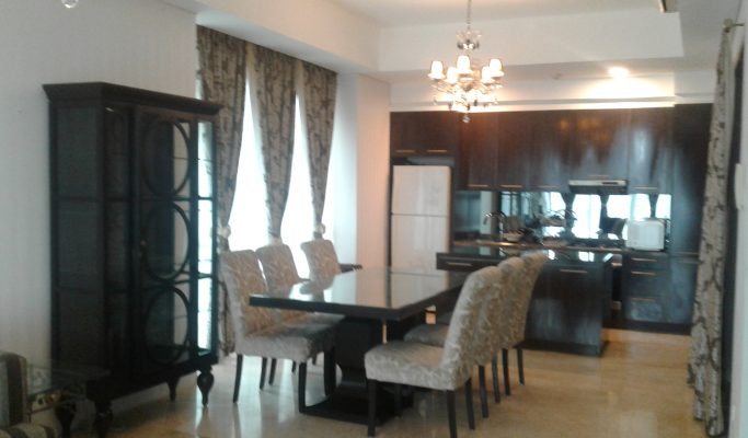 Kemang Village Residence, Tower Ritz Full Furnish