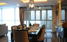 Tower Bloomington Kemang Village Rent