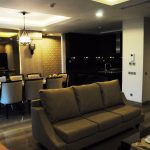 Tower Bloomington Kemang Village For Rent