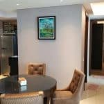 Tower Empire Dijual 2 Bedroom, Lantai Tengah