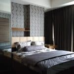 Kemang Village Residence Empire, Furnish
