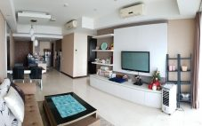 Unit Tower Cosmo Kemang Village Dijual, Furnish