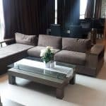 Apartemen Di Tower Infinity, 2BR, Furnish
