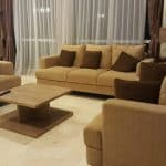 Dijual Tiffany Kemang Village, Furnish, 4BR