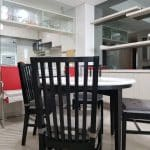 Dijual Apartemen Di Tower Intercon, 2BR, Furnish