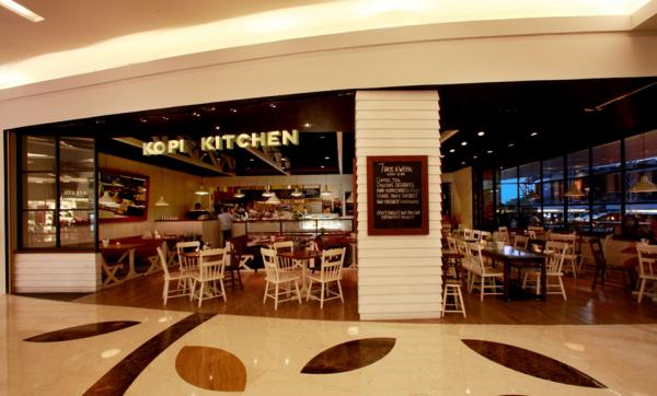 Kopi Kitchen Kemang Village