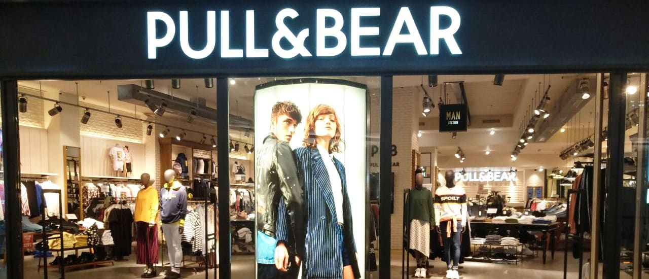 Pull and Bear Kemang Village