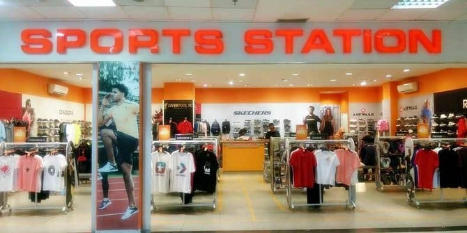 Sport Station Kemang Village