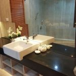 Dijual Tower Cosmo Kemang Village, Furnish