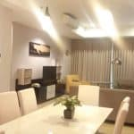 Jual Kemang Village Tower Ritz, 3BR