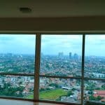 Dijual Unit Tower Cosmo, Unit Kosong, Type 2BR
