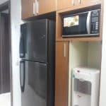 Jual Unit Ditower Cosmo, Type 2BR, Furnish