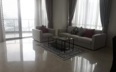 Sewa Kemang Village Tower Ritz, 3BR