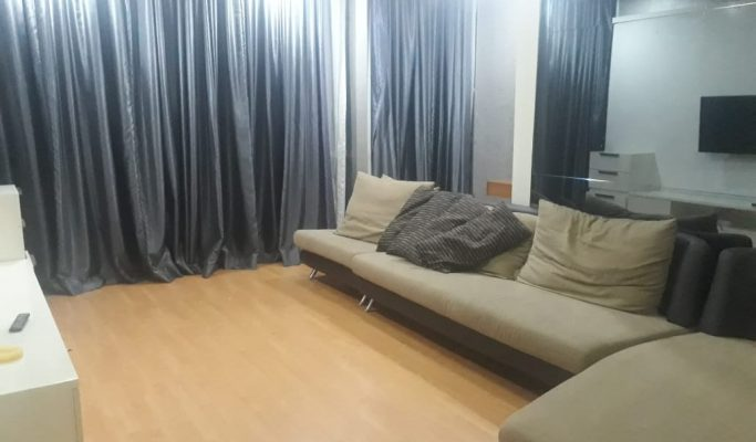 Tower Empire Kemang Village For Sale, 2BR