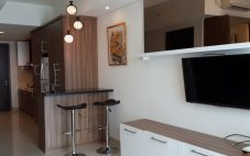 Jual Intercon Type Studio Kemang Village