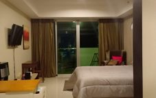 Type Studio, Tower Intercon Kemang Village Dijual
