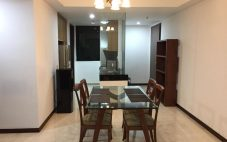 Jual Unit Apartemen Tower Cosmo Kemang Village, Type 2BR, Furnish
