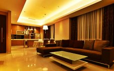 Jual Grand Suite Tower Ritz Kemang Village, Type 3BR