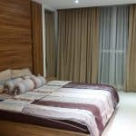 Tower Intercon, Jual Unit Apartemen Type 2BR