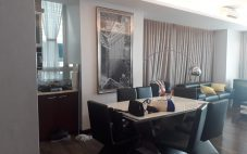 Jual Tiffany Kemang Village, Furnish, Type 3BR