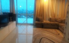 Sewa Empire Kemang Village, 89 Sqm, 2BR