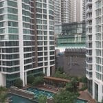 Tower Ritz Kemang Village, Jual Type 3BR