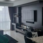 Sewa Empire Kemang Village Furnish, 98 Sqm, 2BR