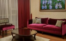 Jual Infinity Kemang Village, 2BR, Furnish