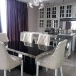 Sewa Apartemen Tower Tiffany, Type 3BR