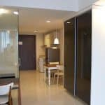 Tower Intercon Kemang Village Dijual, Type Studio