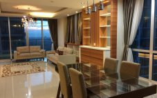 Dijual Tower Tiffany Kemang Village, 3 Bedroom