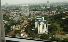 Dijual BU, Tower Empire Tipe 3 Bedroom
