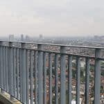 Sky Penthouse Empire Kemang Village, Full 1 Lantai