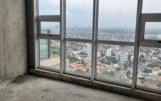 Sky Penthouse Intercon Kemang Village, Unit Developer