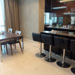 Penthouse Tower Empire Disewakan, 3BR